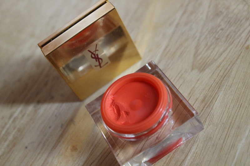 Blush creme yves saint-Laurent