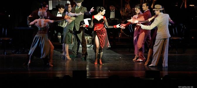 tango pasion