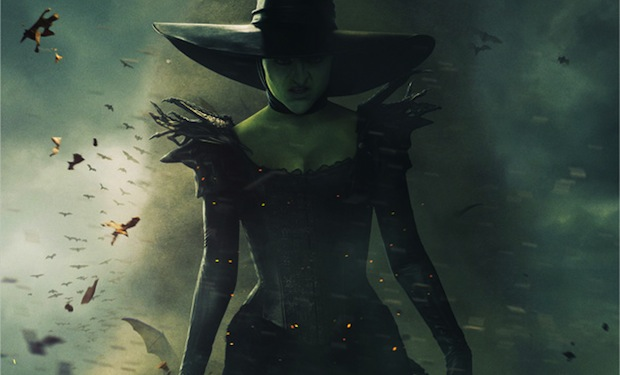 oz-witch