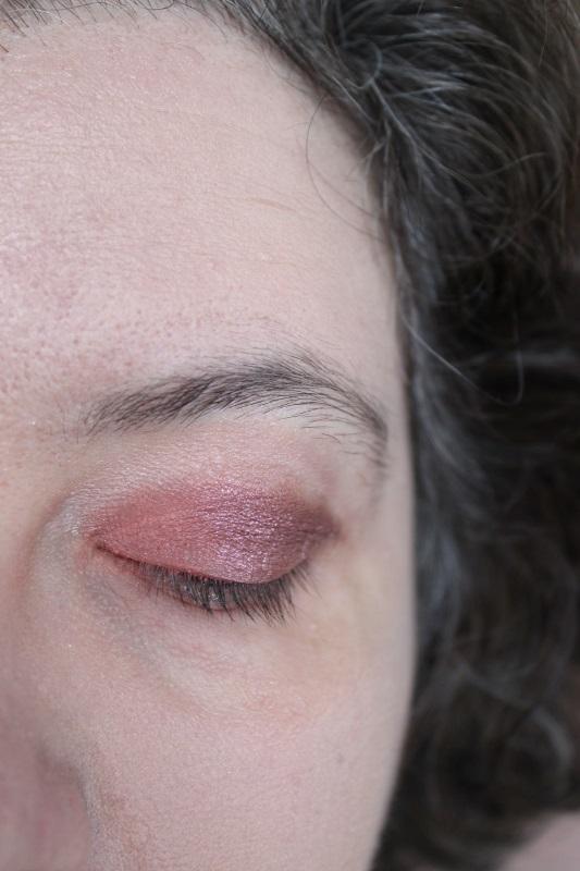 make up peach lake kiko (1)