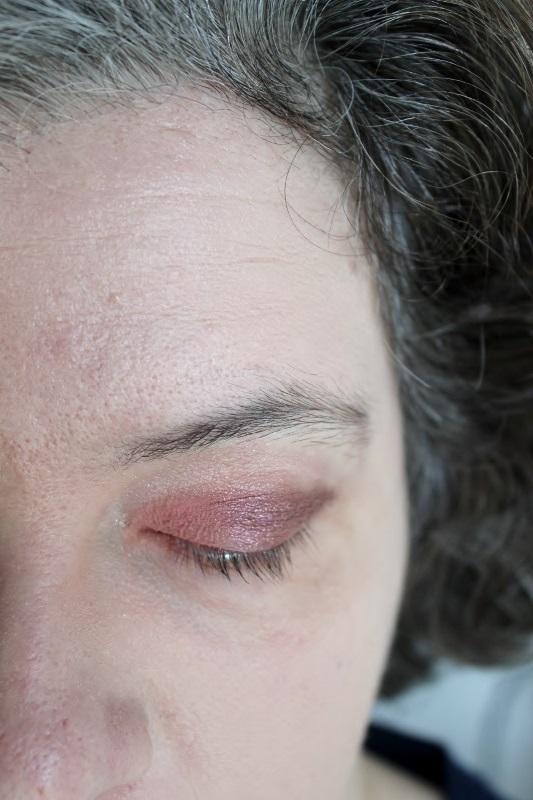 make up peach lake kiko (5)