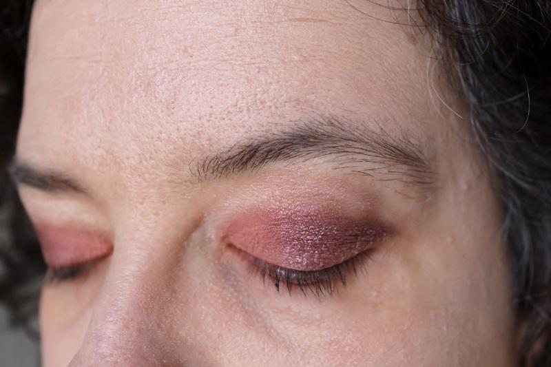 make up peach lake kiko (8)