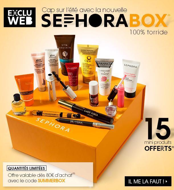 sephorabox