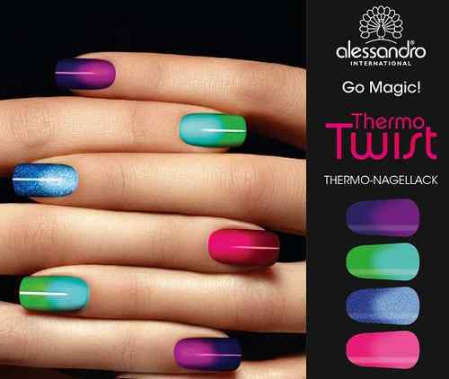 vernis thermo twist
