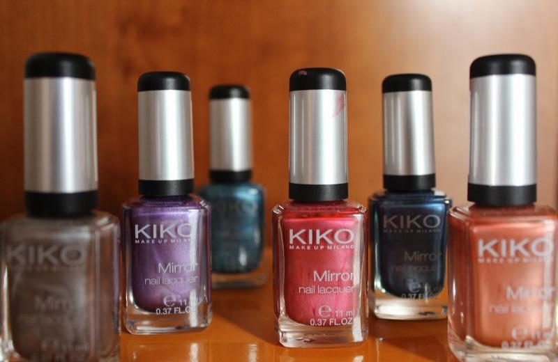 kiko vernis miroirs (1)