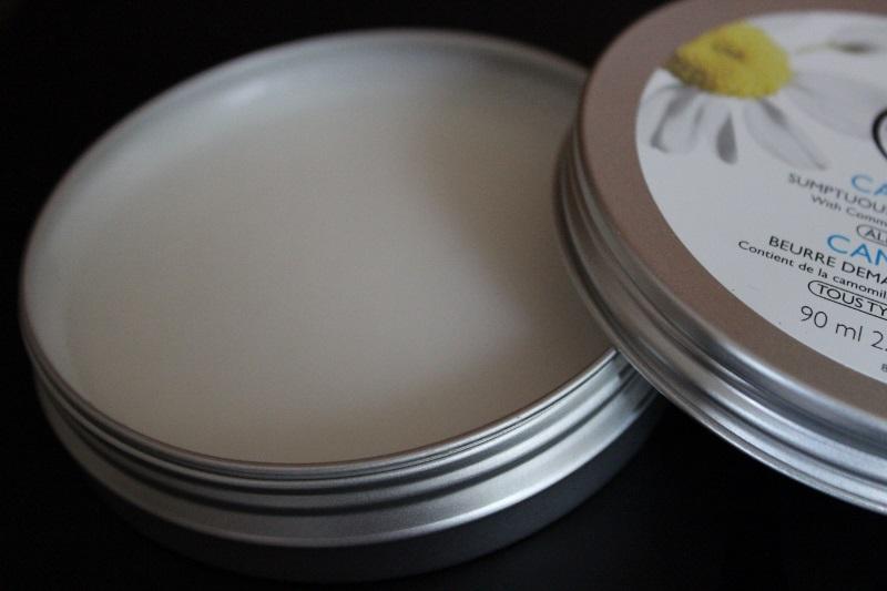 beurre demaquillant tbs