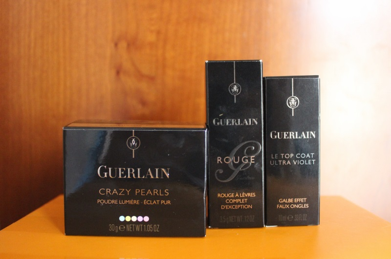 crazy paris - Guerlain collection noel 2013 (2)
