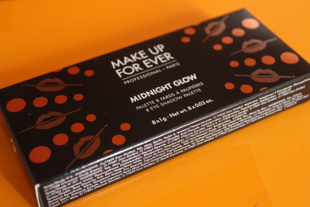 Make Up For Ever Midnight Glow