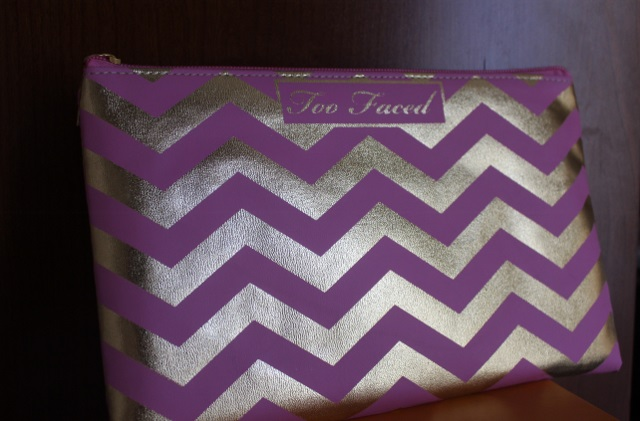 a few of my favorites things - too faced (2)