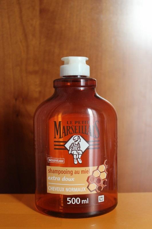 shampoing le petit marseillais
