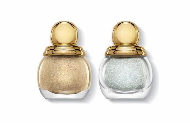 Duo de vernis Bijoux – Dior