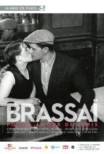 Brassaï, pour l'amour de Paris