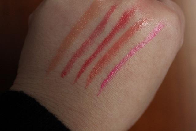 Ultra Glossy Stylo Lipstick Set (1)