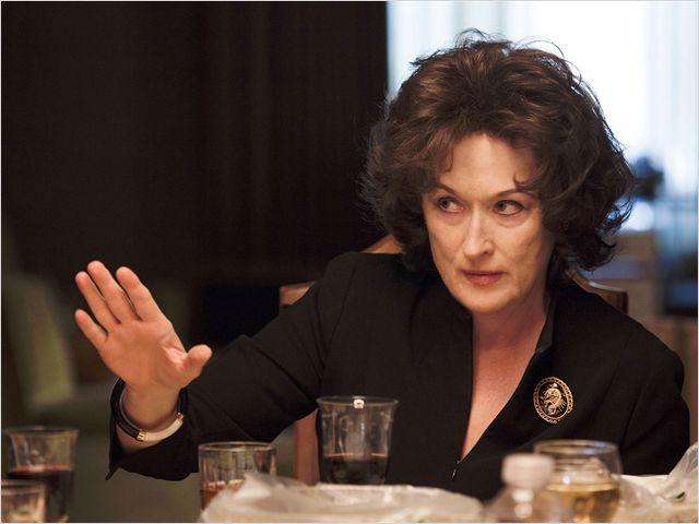 Un été à Osage County Meryl Streep