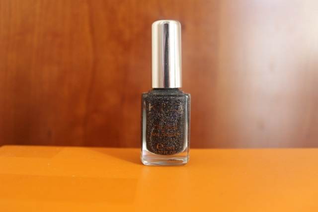 Kiko techno black 442 (1)