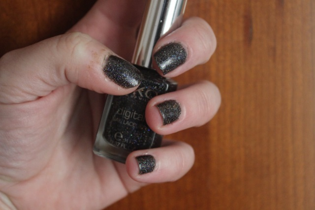 Kiko techno black 442 (5)