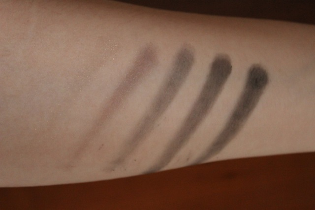 narsissist swatches 3