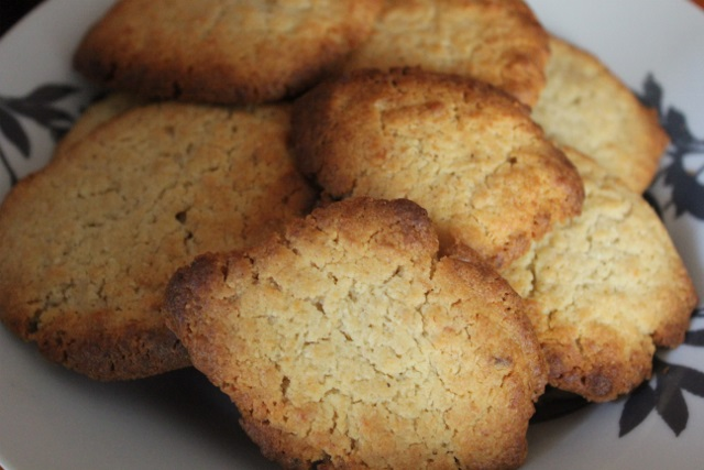 cookies miel epices (2)