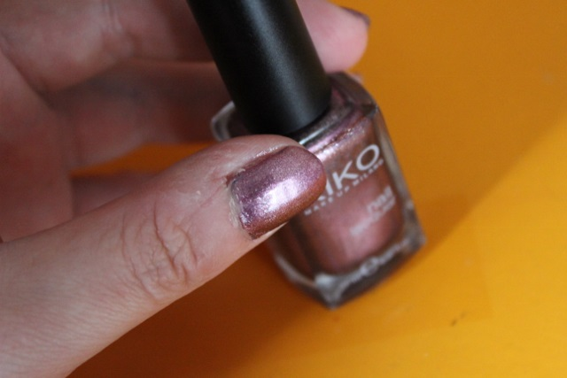 kiko 511 metallic mercury purple (7)