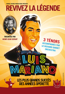 Luis-Mariano