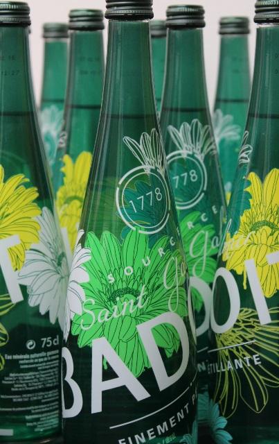 badoit spring party (2)