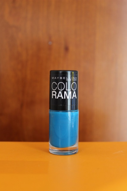 vernis colorama maybelline