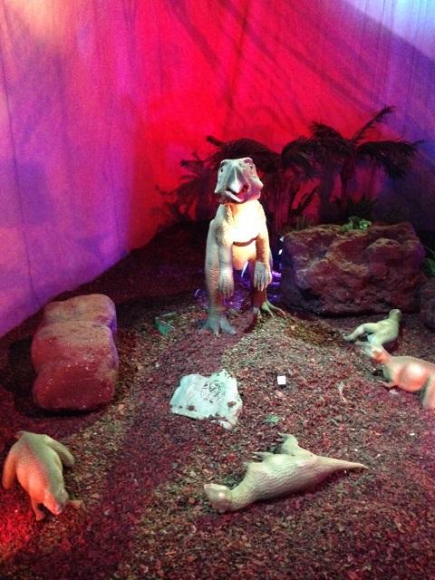 de l'ere des dinosaures à l'ere de glace (15)