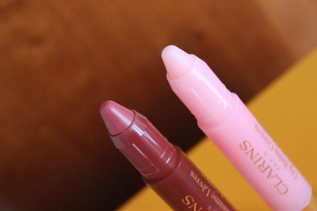 clarins crayon baume à levres (6)