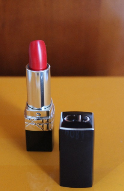 dior rouge massai