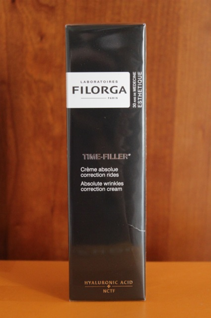time-filler filorga