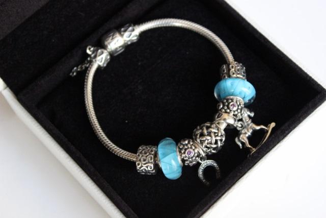 Pandora bracelet (1)