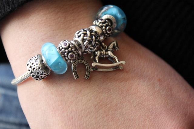 Pandora bracelet (4)