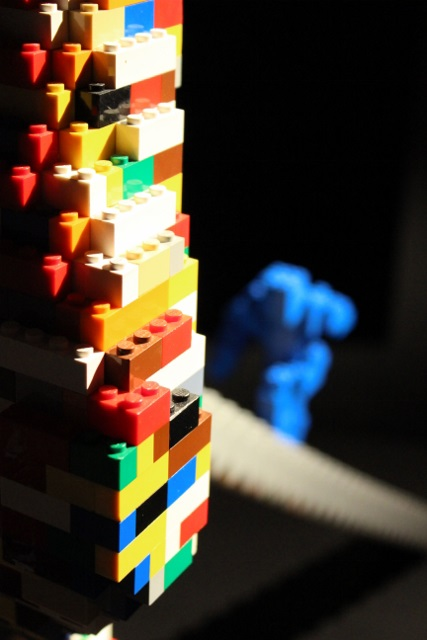 The art of Brick Nathan Sawaya (16)