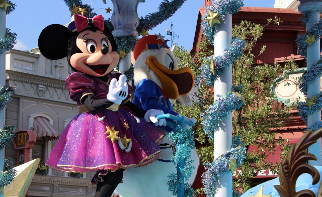 disneyland paris parade juil 2015 (2)
