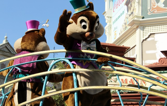 disneyland paris parade juil 2015 (3)