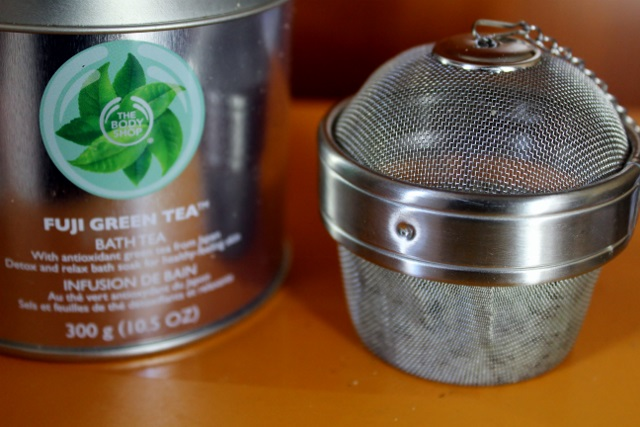 infusion de bain fuji green tea TBS (2)