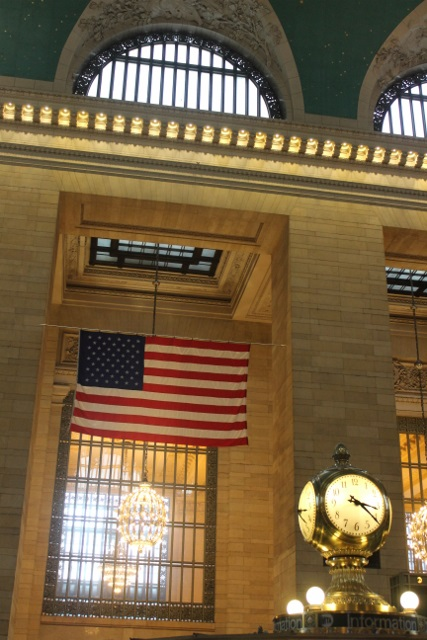 Grand central terminal (2)