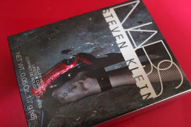 NARS x Steven Klein (4)