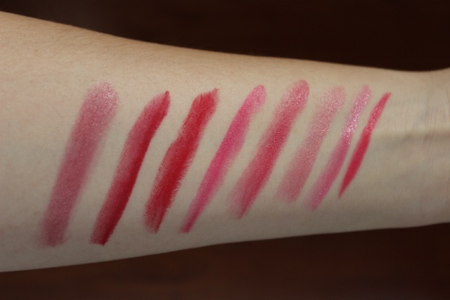 Swatch ral MAC COSMETICS