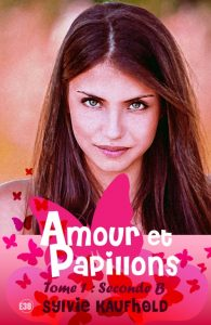 Amour et papillons tome 1