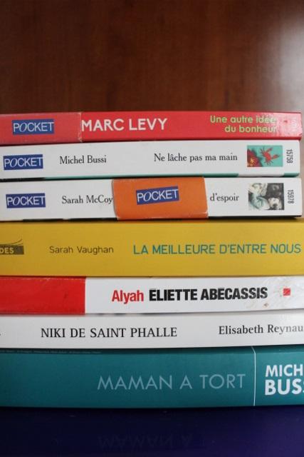 Livres (4)