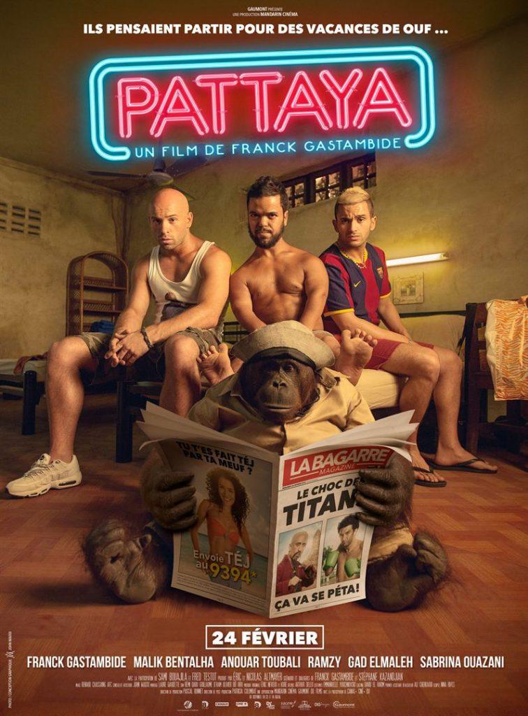pattaya_affiche