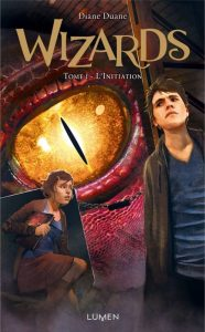 Wizards tome 1 L'initiation