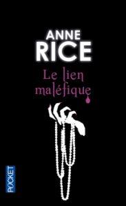 la saga des sorcieres anne rice