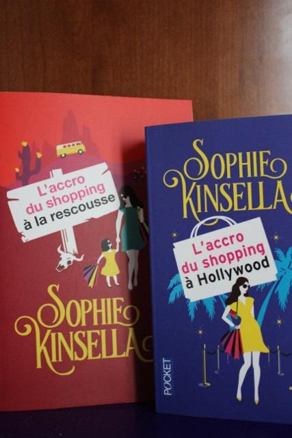 nouveaux romans sophie kinsella (2)
