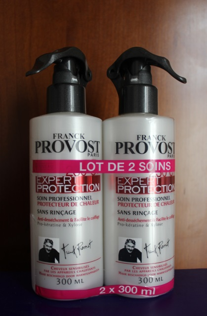 soin thermo protecteur