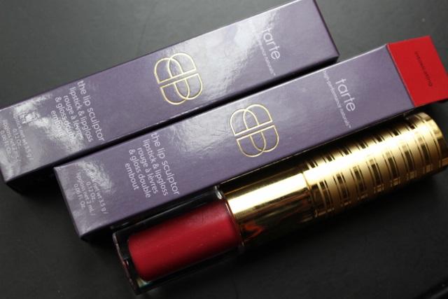 lipscultor de Tarte