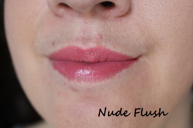 Matte vivid liquid Nude Flush - gemey