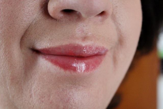 Éclat Minute Huile Confort Lèvres de Clarins (7)