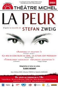 theatremichel-lapeur-affiche